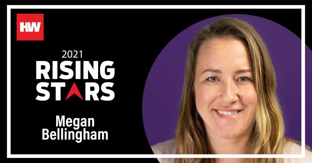 Megan Bellingham