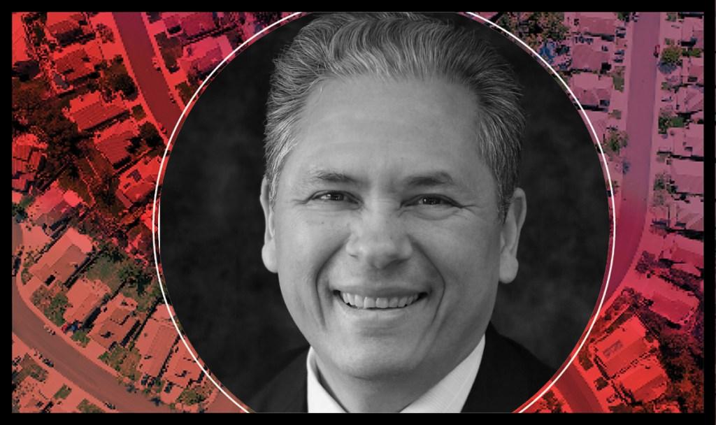 HW+ Oregon State Rep. Mark Meek
