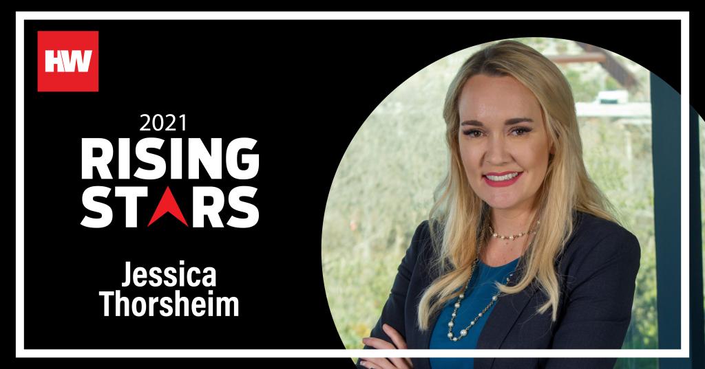 Jessica Thorsheim