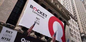 A closer look at Rocket Mortgage's Q1 results