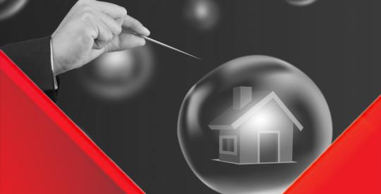 HW+ house bubble pop