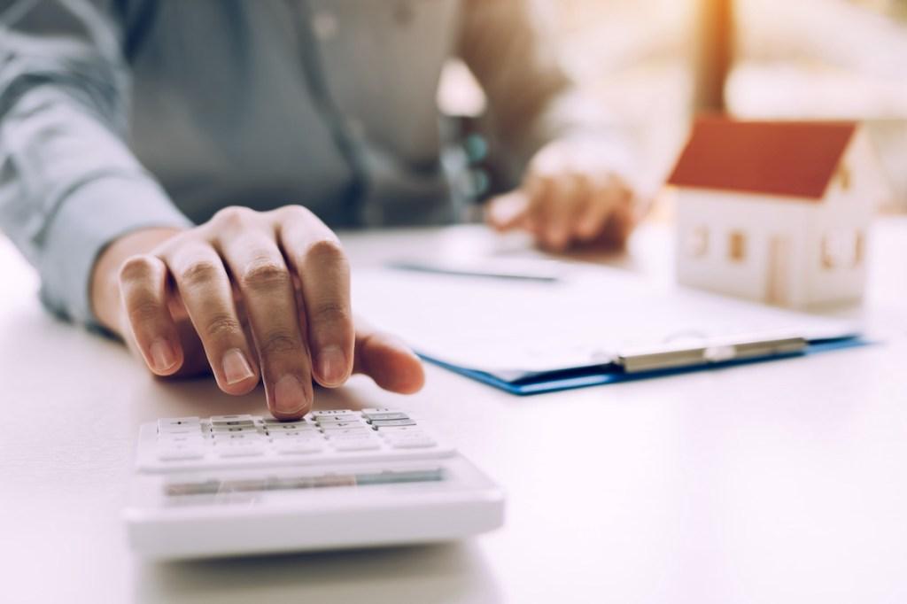 mortgage credit
