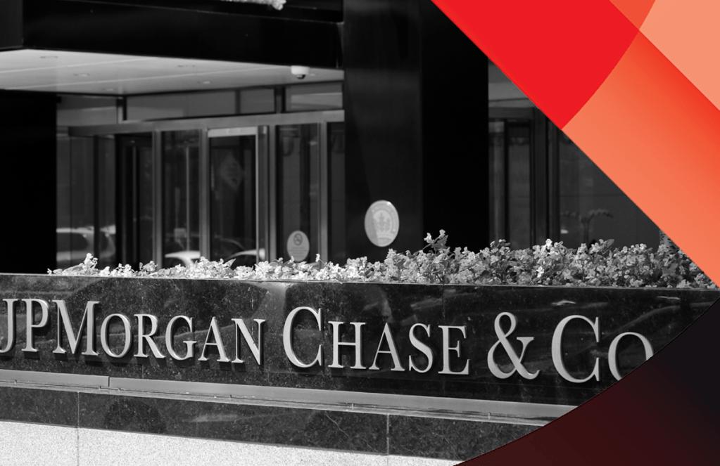 HW+ JPMorgan Chase
