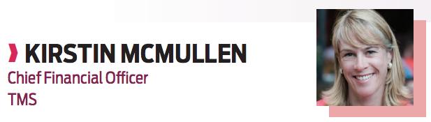 Kirstin McMullen