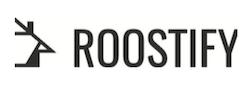 Roostify logo