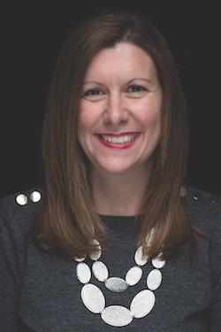 Heather Lovier