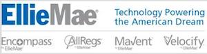 Ellie Mae logo