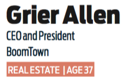 Grier Allen name
