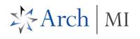 Arch MI logo