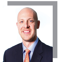 Adam Wolfe, vice president, deputy general counsel, United Wholesale Mortgage