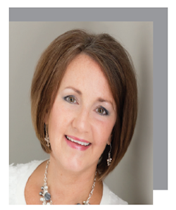 Beth Ozenghar, president and COO, Transformational Mortgage Solutions