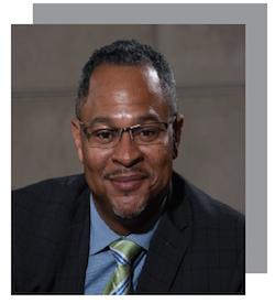 Carl McLaughlin, vice president of multifamily operations, loan servicing, Freddie Mac