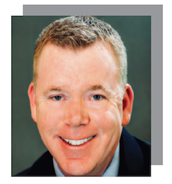 David McCormick, senior vice president of enhanced sales, Radian