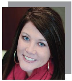 Jennifer Ward, senior vice president, national closing manager, PrimeLending