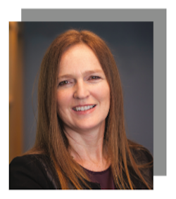 Jill Cadwell, Senior Vice President of Title Services Radian