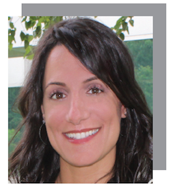 Kristi Schleicher, vice president of customer experience, TMS