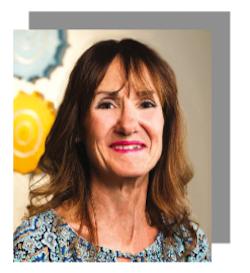 Lisa Birmingham, DevOps Manager, LBA Ware