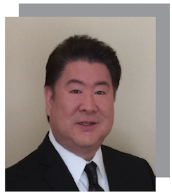 Steven Sinn, director of administration, Mortgage Quality Management and Research