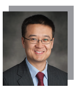 Xing Liu, chief risk officer, NewDay USA