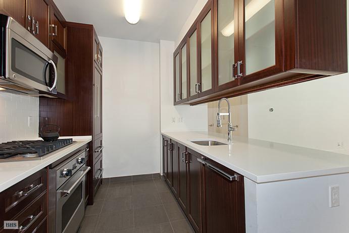 $1 million NYC studio kitchen