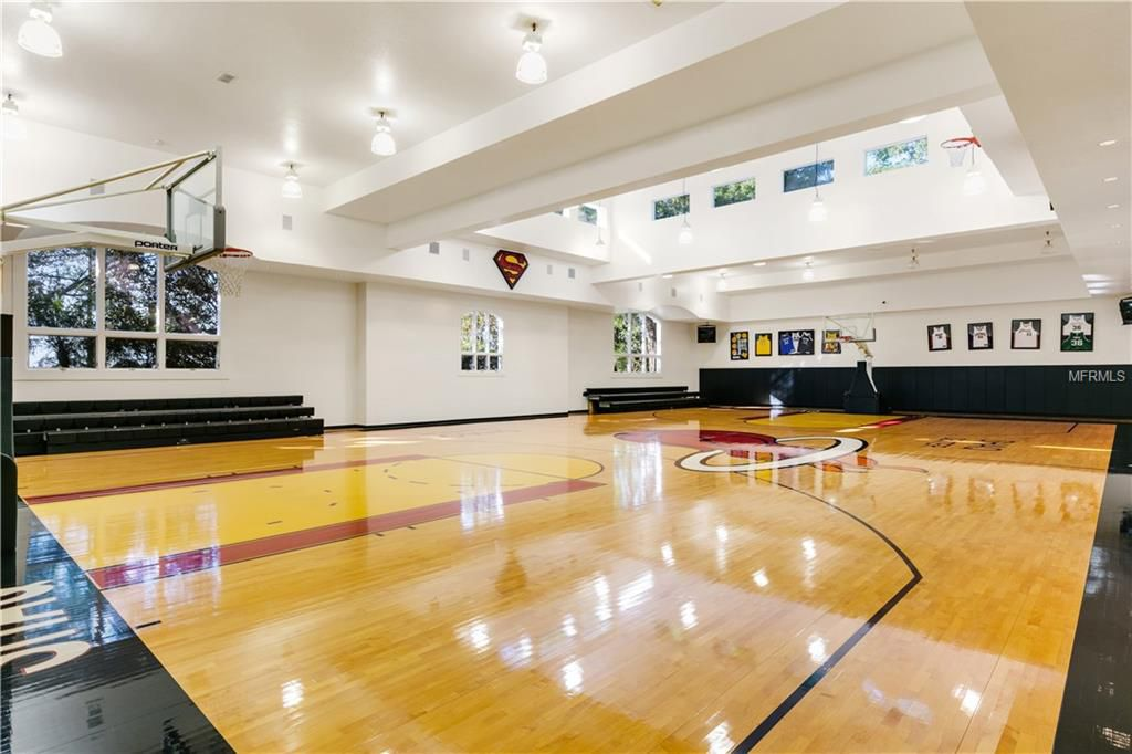 Photos Shaq To Sell Massive Florida Mansion For 28m Housingwire