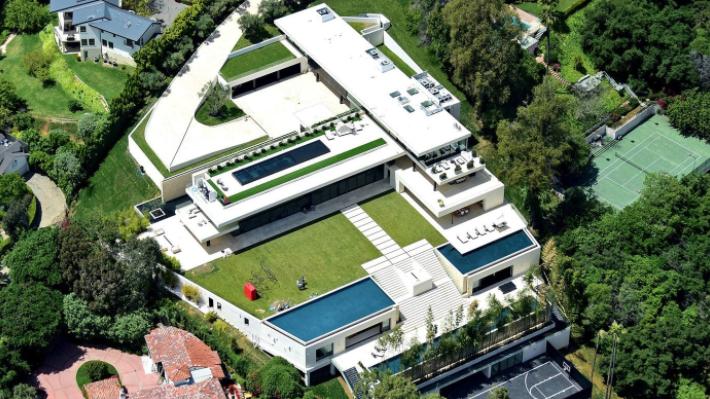 Beyonce House