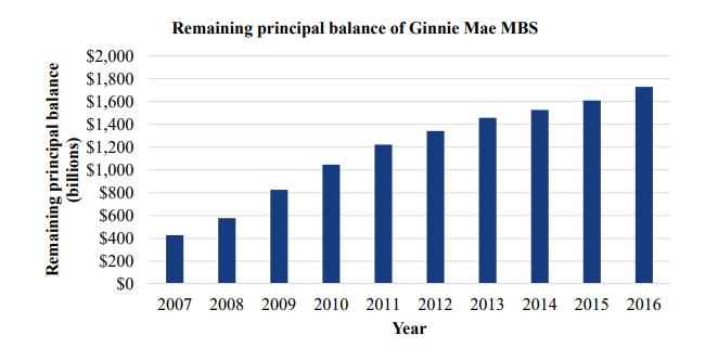 Ginnie Mae RMBS principal