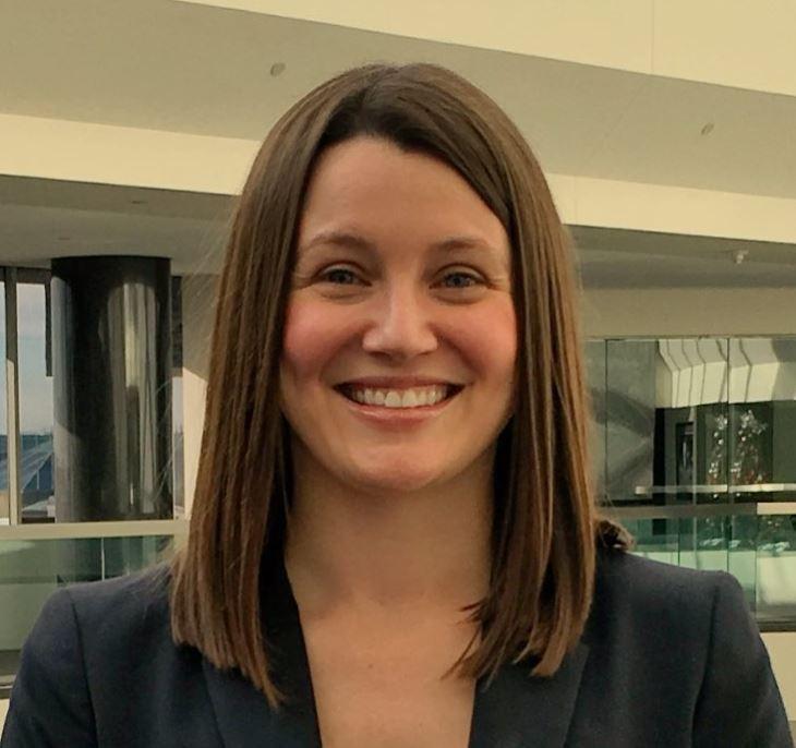 Christie Visconti