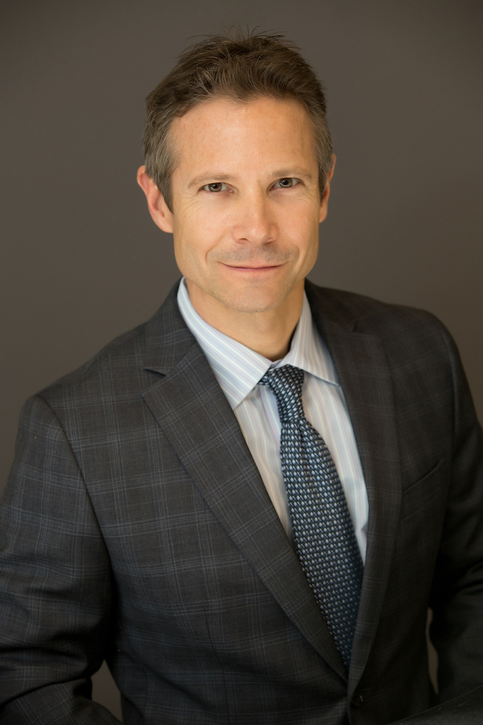 Hunt Mortgage Group Managing Director, Kevin Chadwick