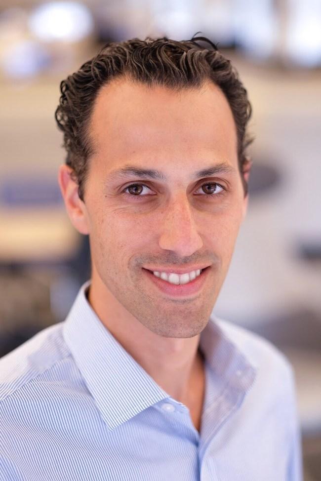 Zachary Kestenbaum
