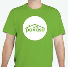 pavaso shirt