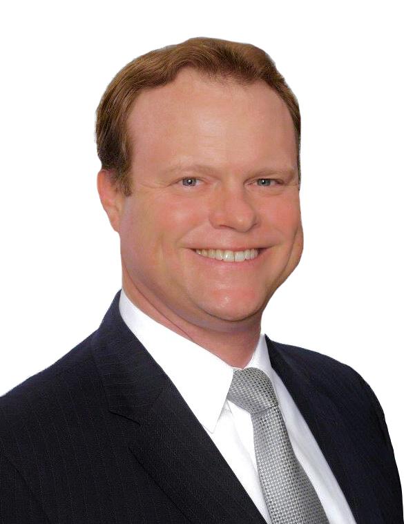 Blake Willeford, loan originator, Greystone