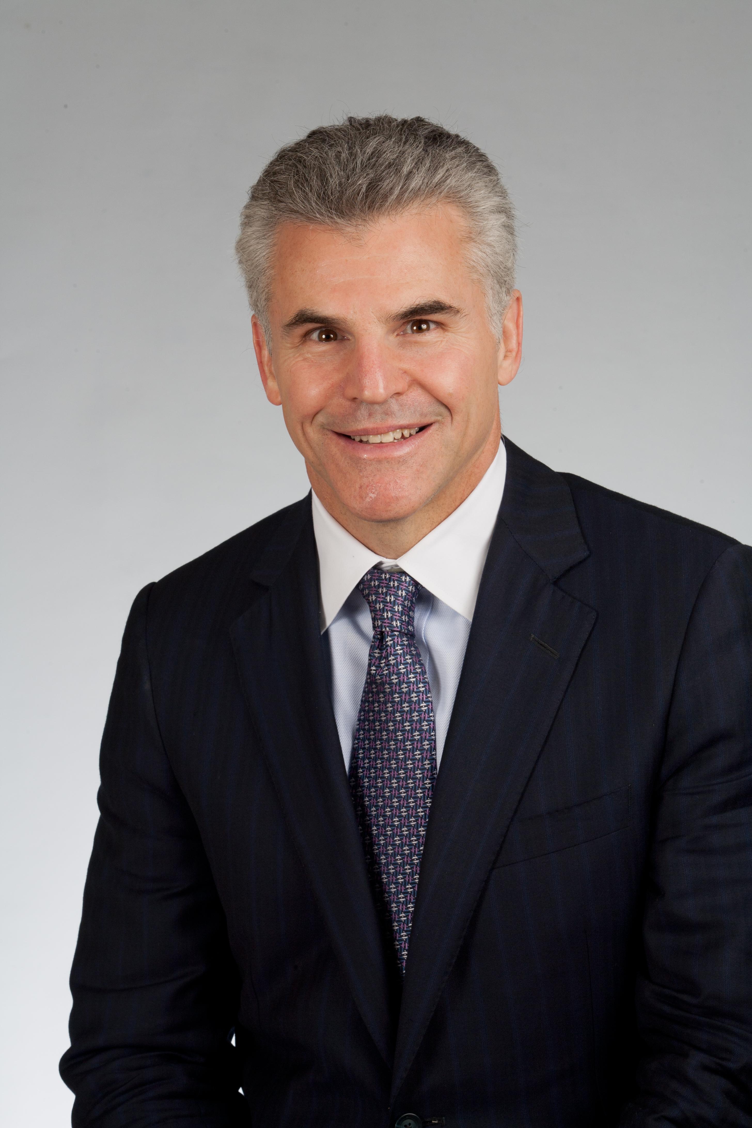 Bruce Cohen, senior managing partner of investments and strategic initiatives, Cortland