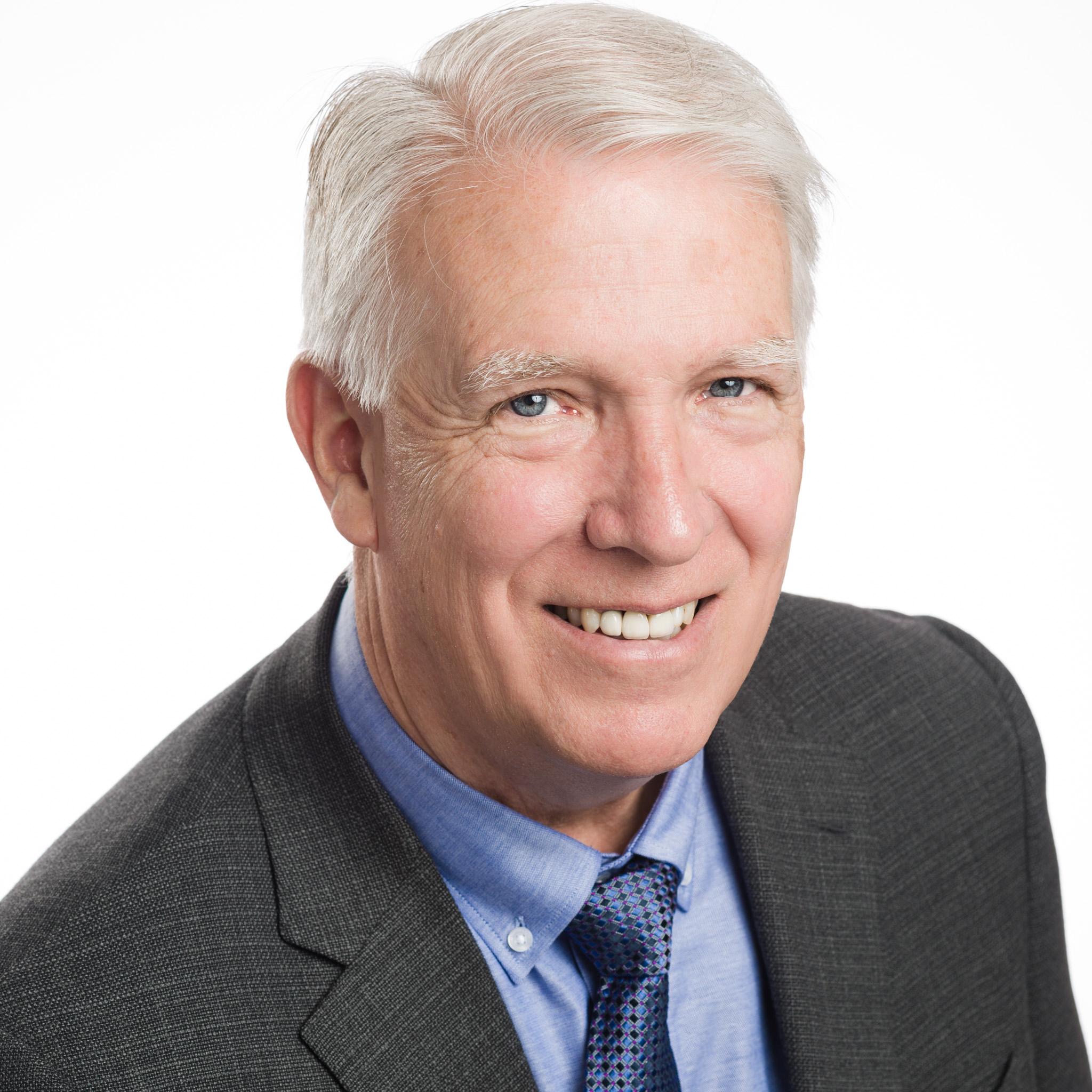Bryan Foxley, loan originator, Greystone