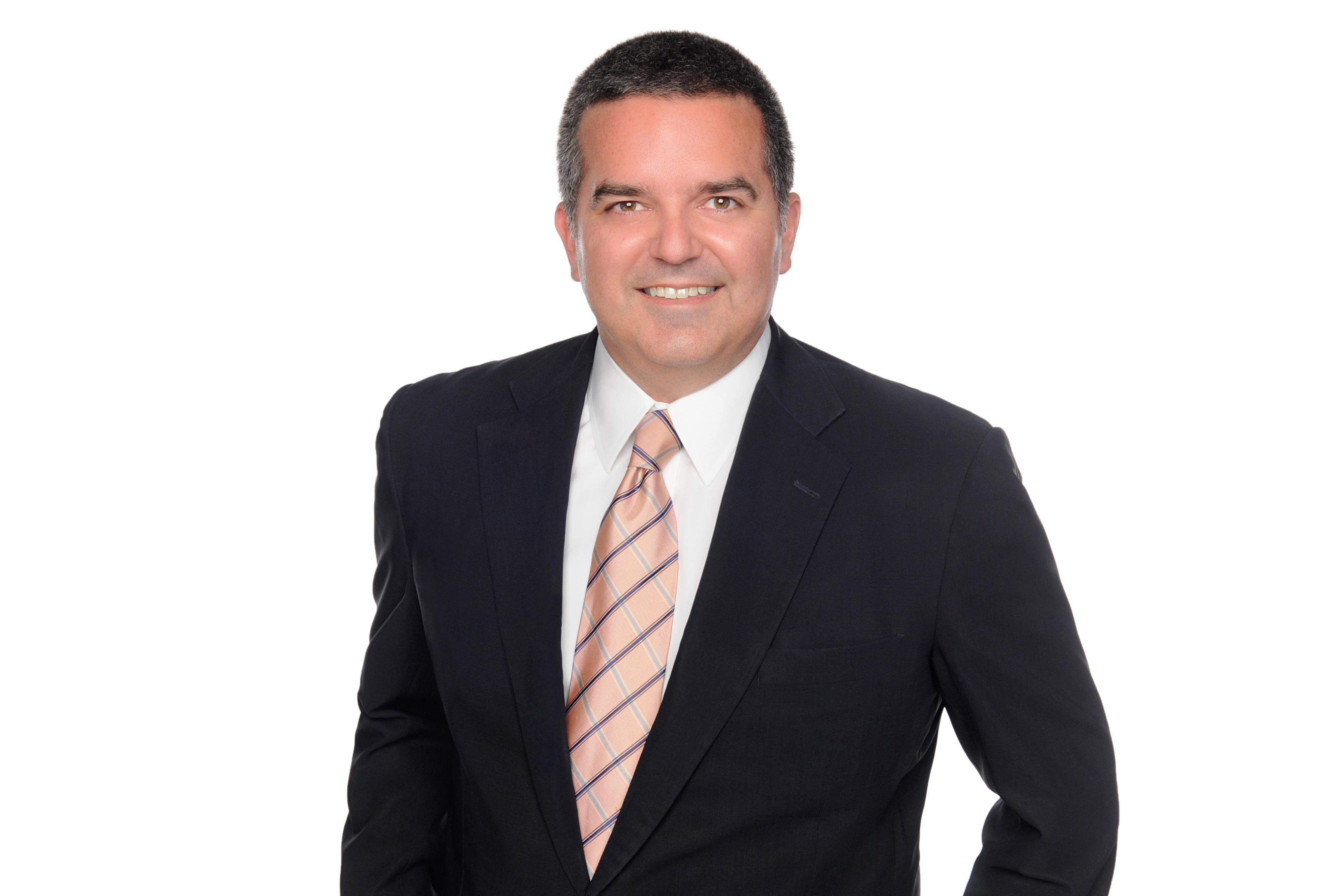 Federico Calaf, loan originator, Greystone