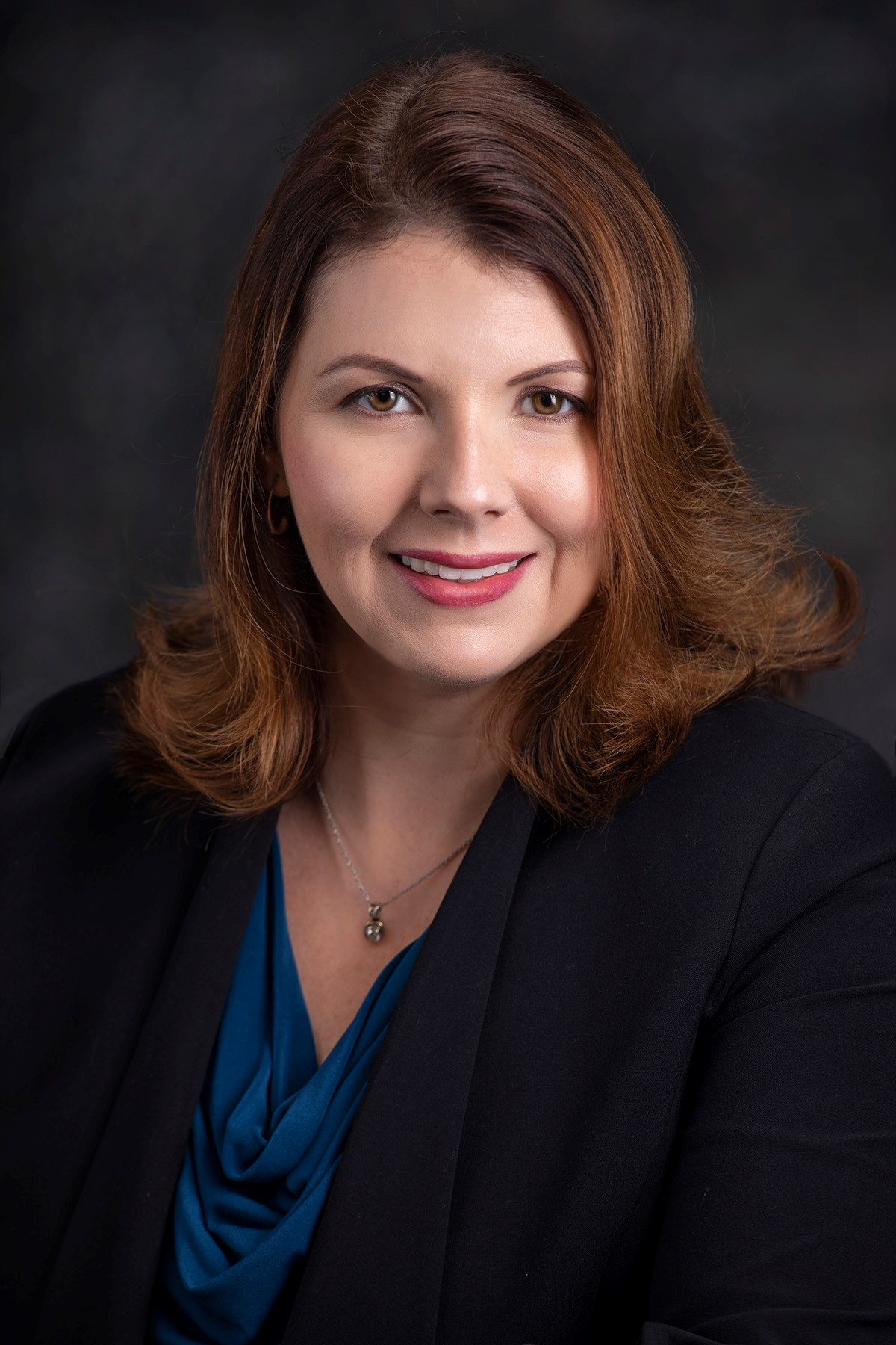 Jenn Krieher, manager of housing preservation, Dominion Due Diligence Group