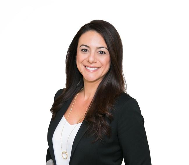 Shawna Borg Cashin, regional executive, Silicon Valley, Pacific Union International