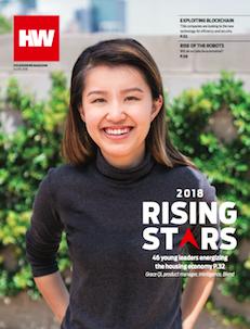Grace Qi, rising star