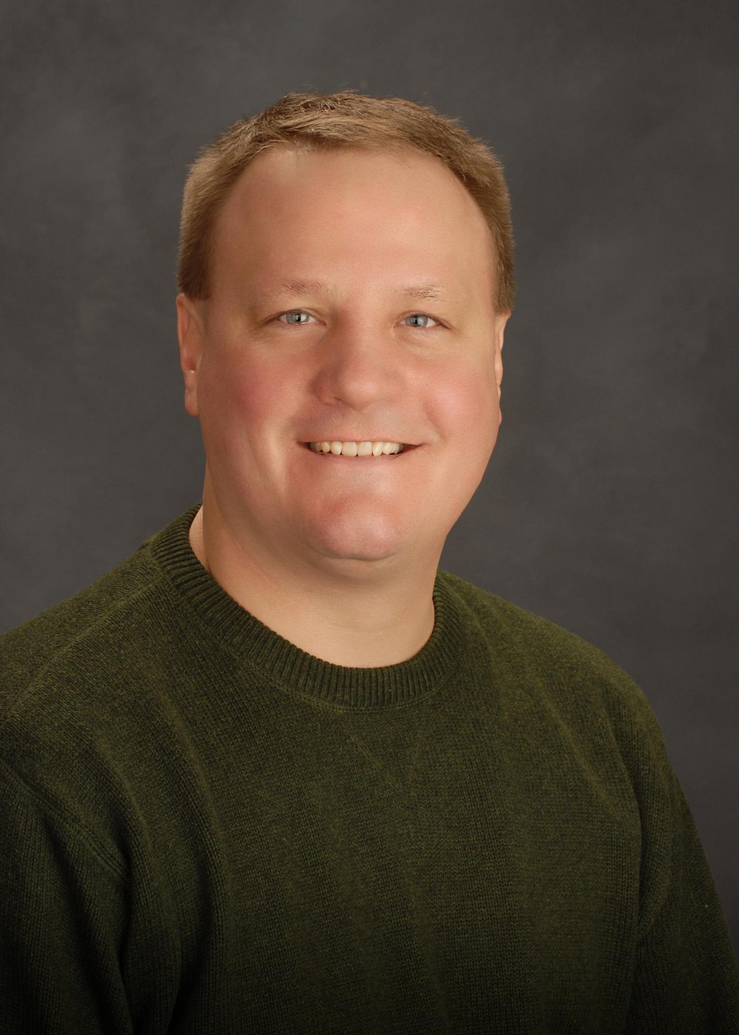 Mark Moats