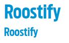Roostify name